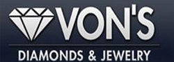 Von's Diamonds & Jewelry